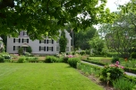 Adams NHP Formal Garden