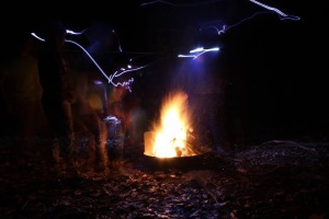 ponkapoag fire