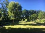 View of Beatrix Garden.