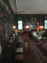 FDR Library at Springwood House